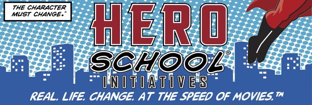 Hero School INITIATIVES BANNER 2016