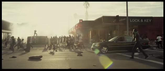 Compton Image